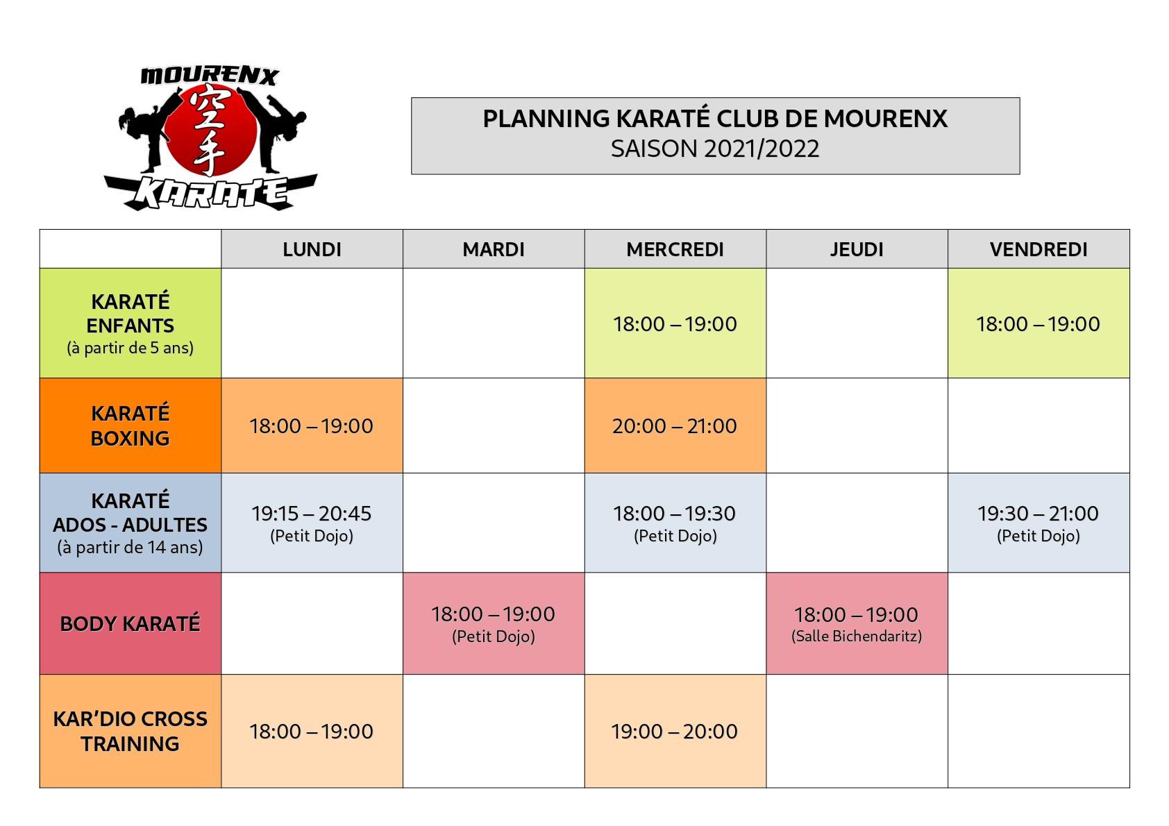 karateplanning2022